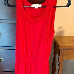 Loft XS dress